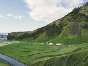 Isländska varumärken
