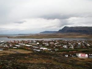 Islands bostads- och arbetsmarknad