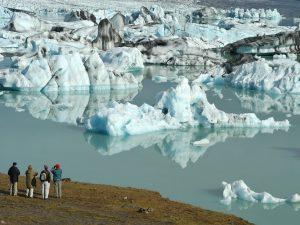 Island ställer om inför en varmare framtid