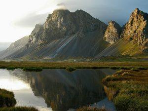 Koloniseringen av Island