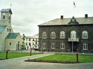 Isländsk kultur