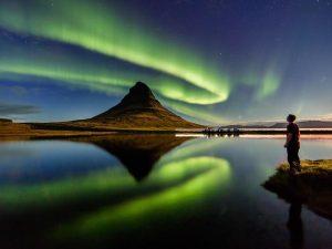 Sevärdheter på Island